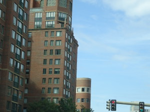 Boston Apartments